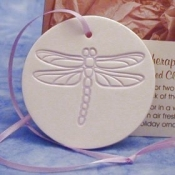 Dragonfly Ornament Favors